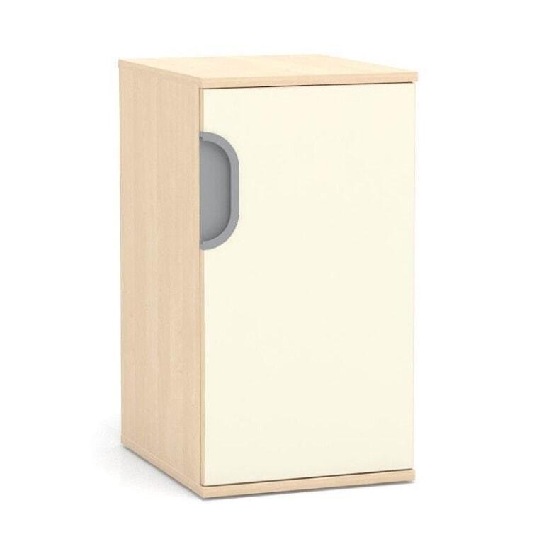 Nízká skříňka Fantasy, dveře, 400 mm