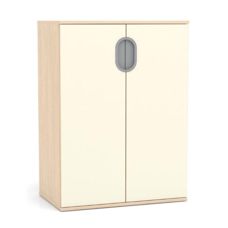 Vysoká skříňka Fantasy, dveře, 800 mm