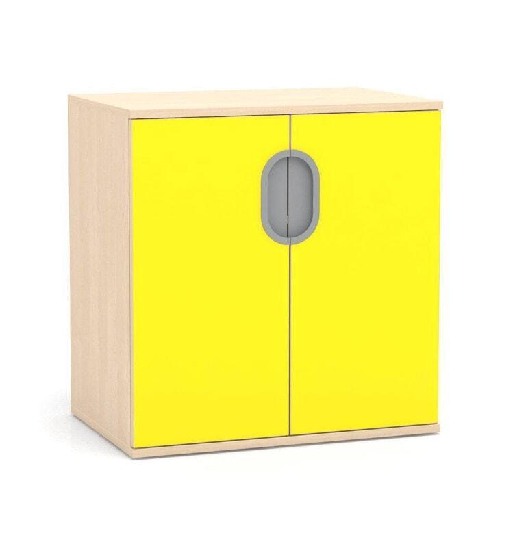 nízká skříňka Fantasy s dveřmi
