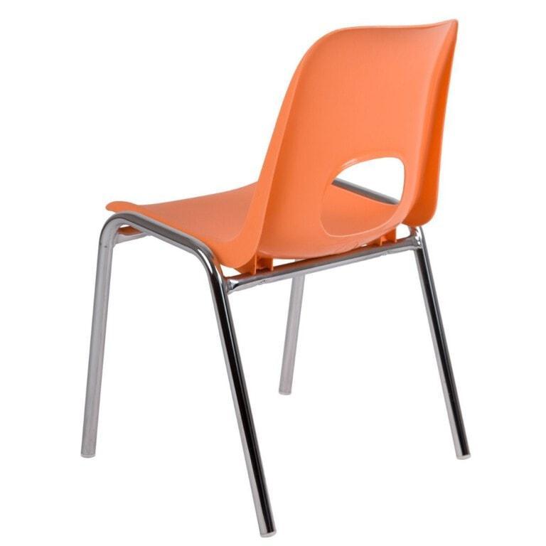 Dětská židle Heleno do mateřských škol