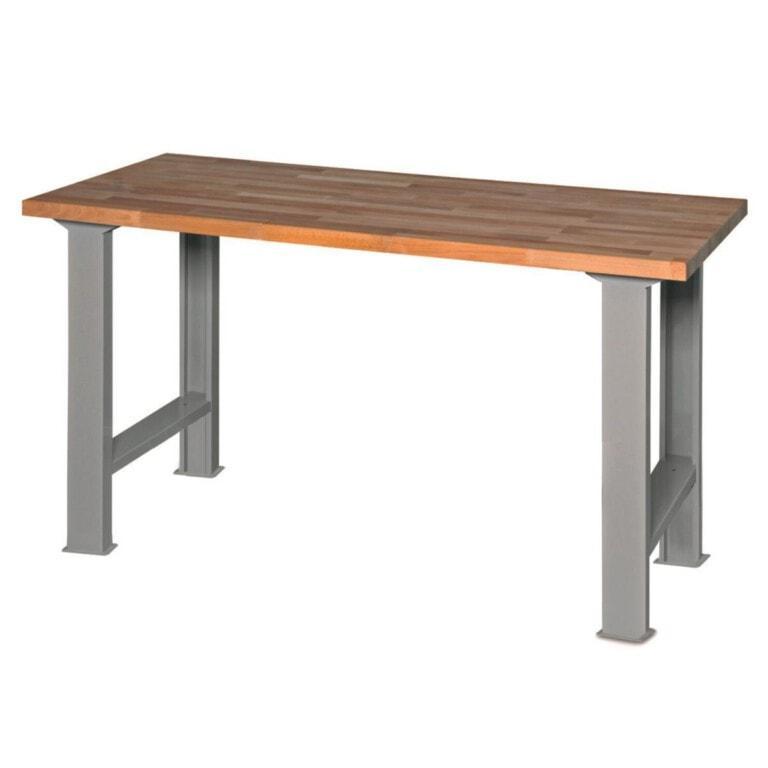 Stůl do dílny - dílenský stůl