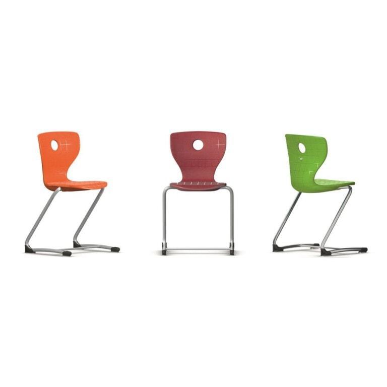 Židle do školy PantoSwing