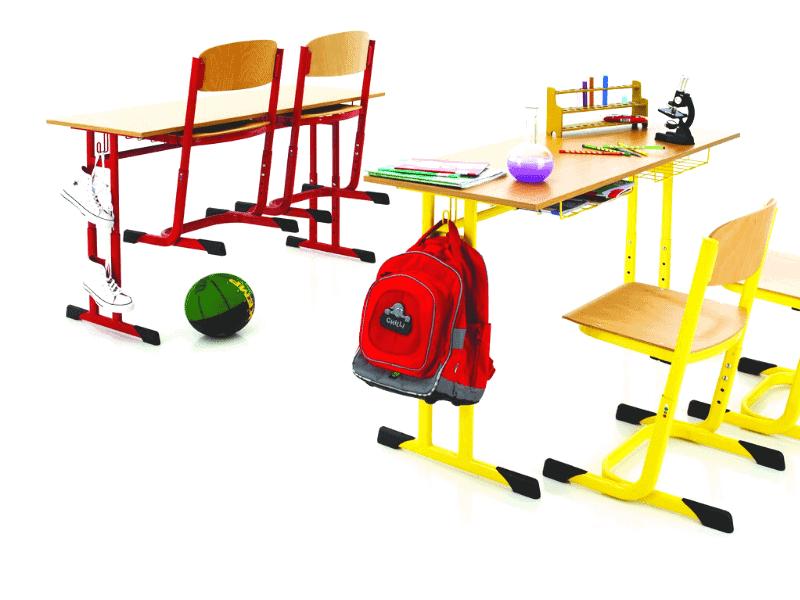 dvoumístné lavice Prim_podzimní výprodej