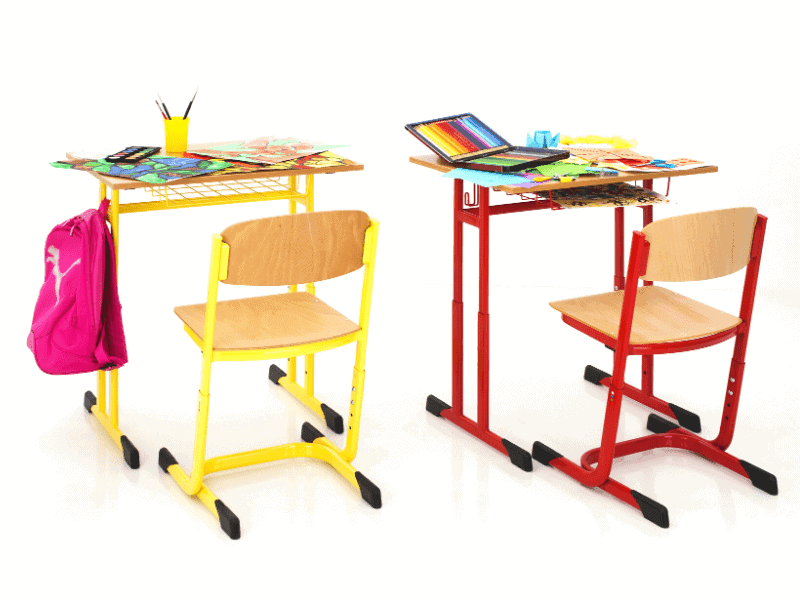 jednomístné lavice Prim_podzimní výprodej