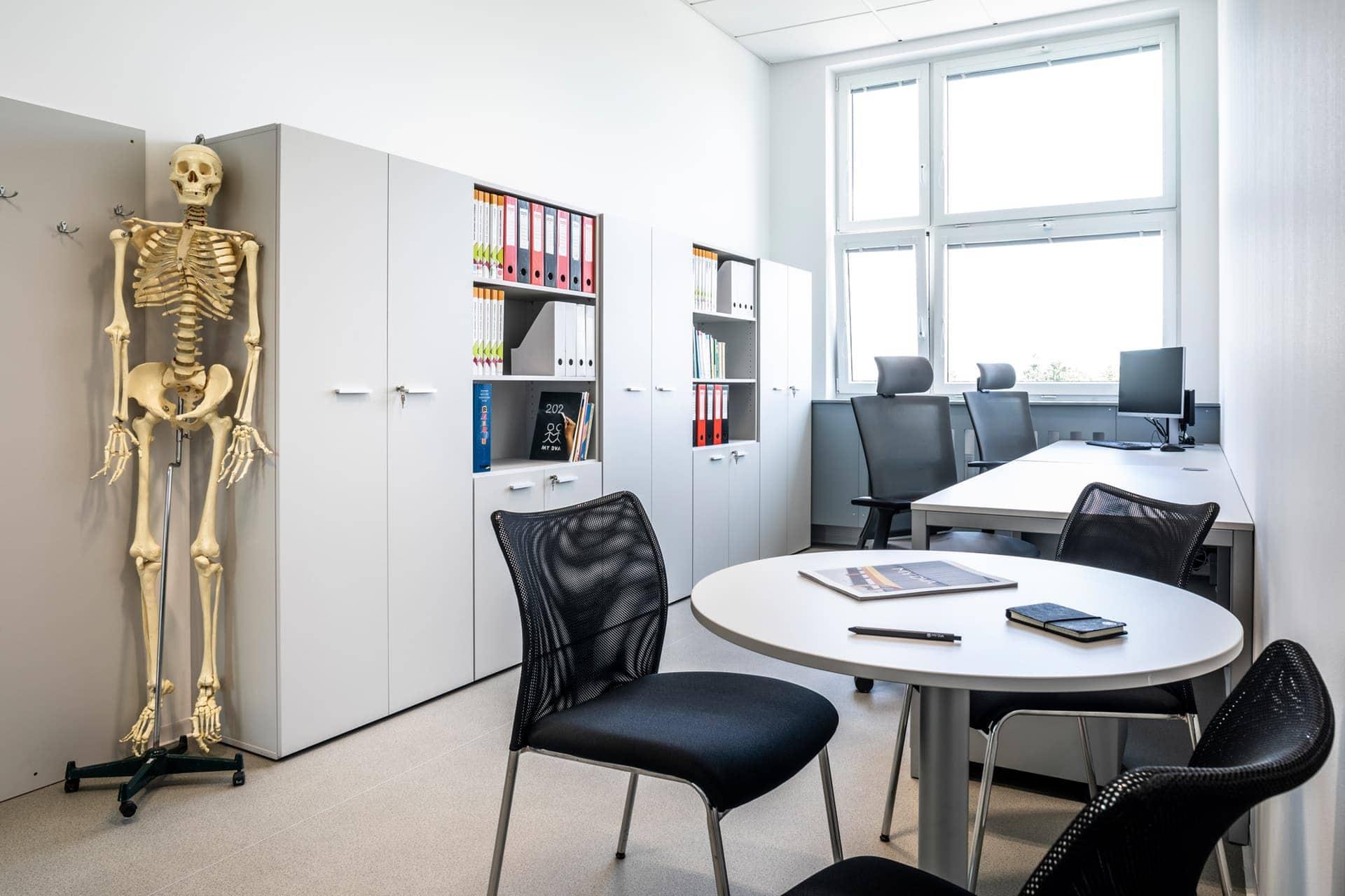 kabinet biologie